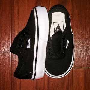 Vans Toddler Authentic Sneakers